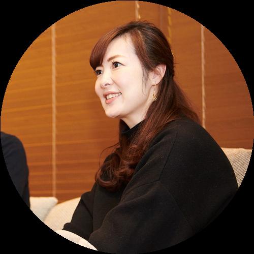 株式会社エウレカの下村友香