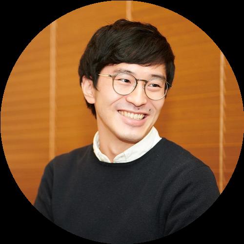 株式会社エウレカの小野澤翔