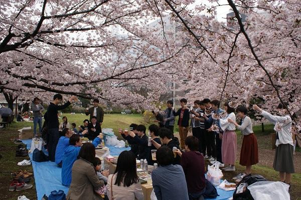 クリティックミッションジャパンのイベント写真
