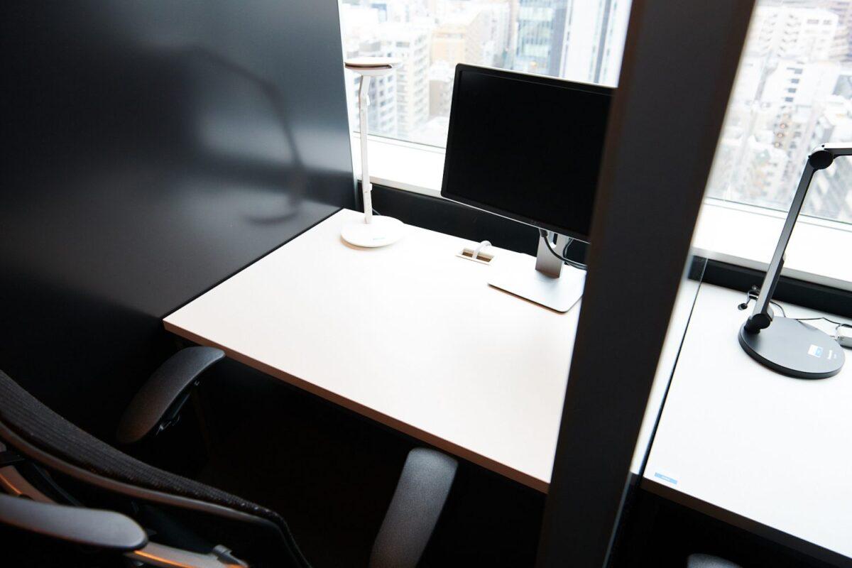 イグニスのオフィス
